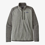 Better Sweater 1/4 Zip Fleece