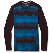 Merino 250 Baselayer Pattern Crew