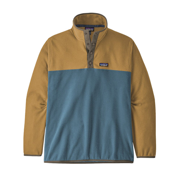Micro D™ Snap-T Fleece Pullover