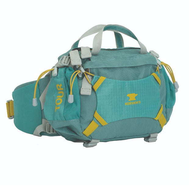 Tour Small Lumbar Pack