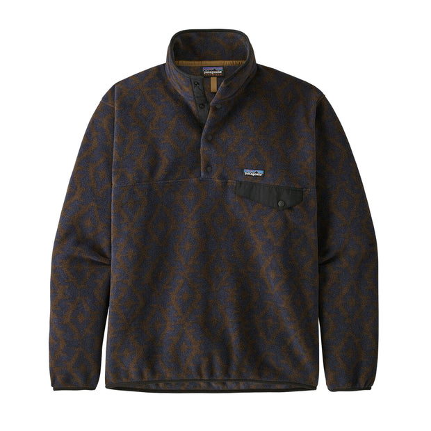 Lightweight Synchilla Snap-T Fleece Pullover