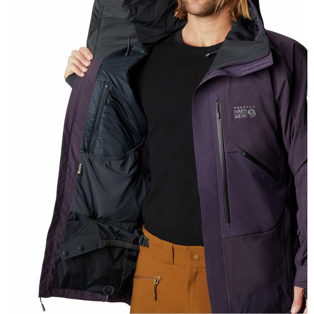 Cloud Bank GTX Insulated Jacket