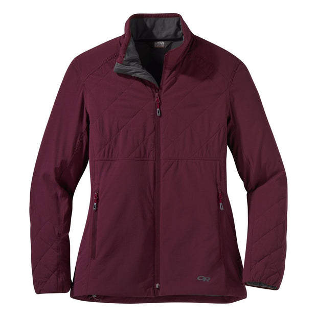 Women's Winter Ferrosi Jacket