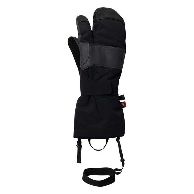 High Exposure Gore-Tex Split Mitt