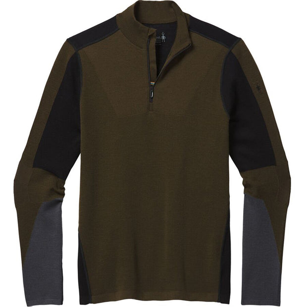 Intraknit™ Merino 250 Thermal Colorblock 1/4 Zip