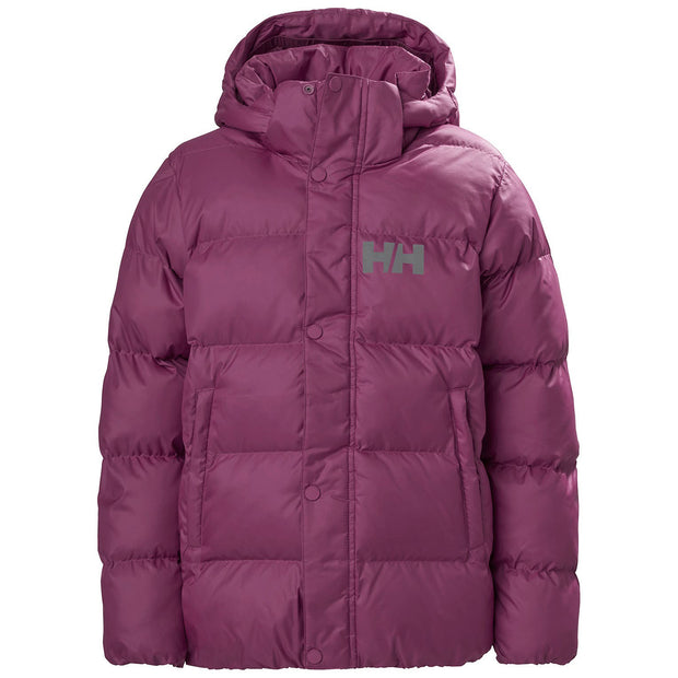 Juniors' Radical Puffy Jacket