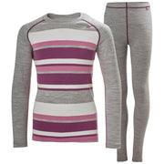 Juniors' HH® Merino Mid Set