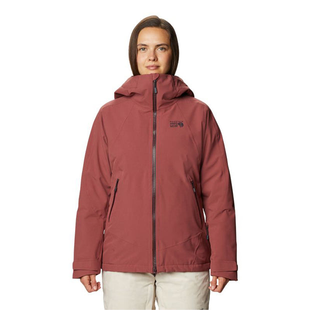Women's Powder Quest™ Insulated Jacket