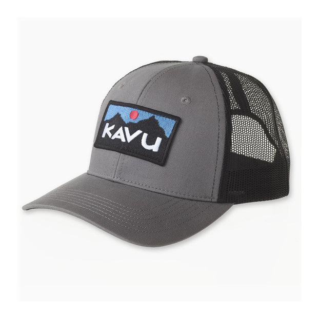 Above Standard Trucker Hat
