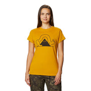 Women's Mountain Legs™ Short Sleeve T-Shirt