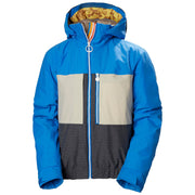 Women's Tricolore Insulated Jacket