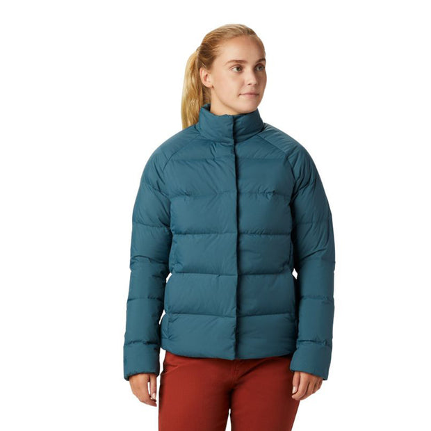 Women's Glacial Storm™ Down Jacket