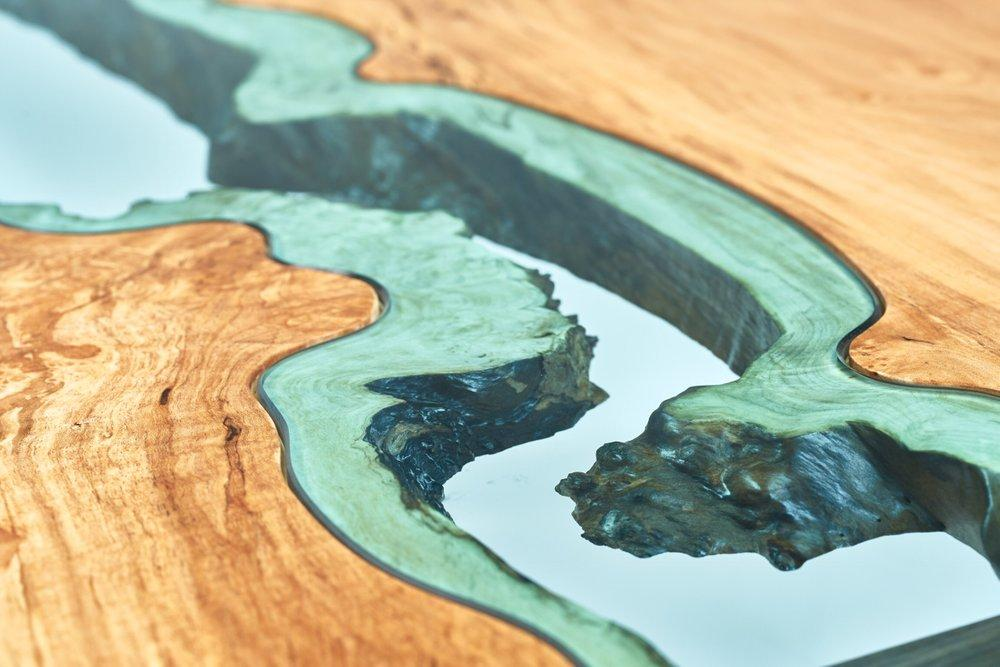 10 Top River Table Designs You Have to See? - Artisan Born