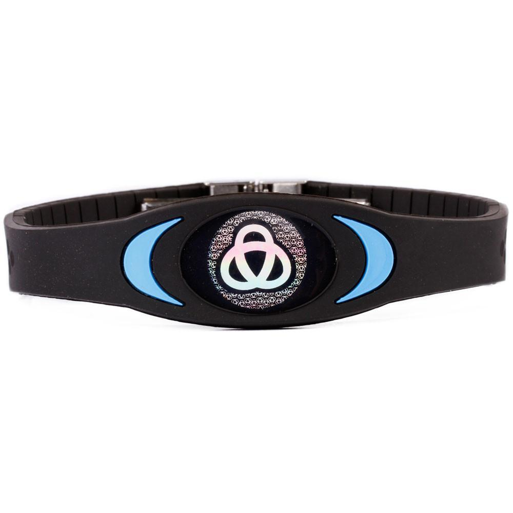 Black & Blue Ion Core Bracelet