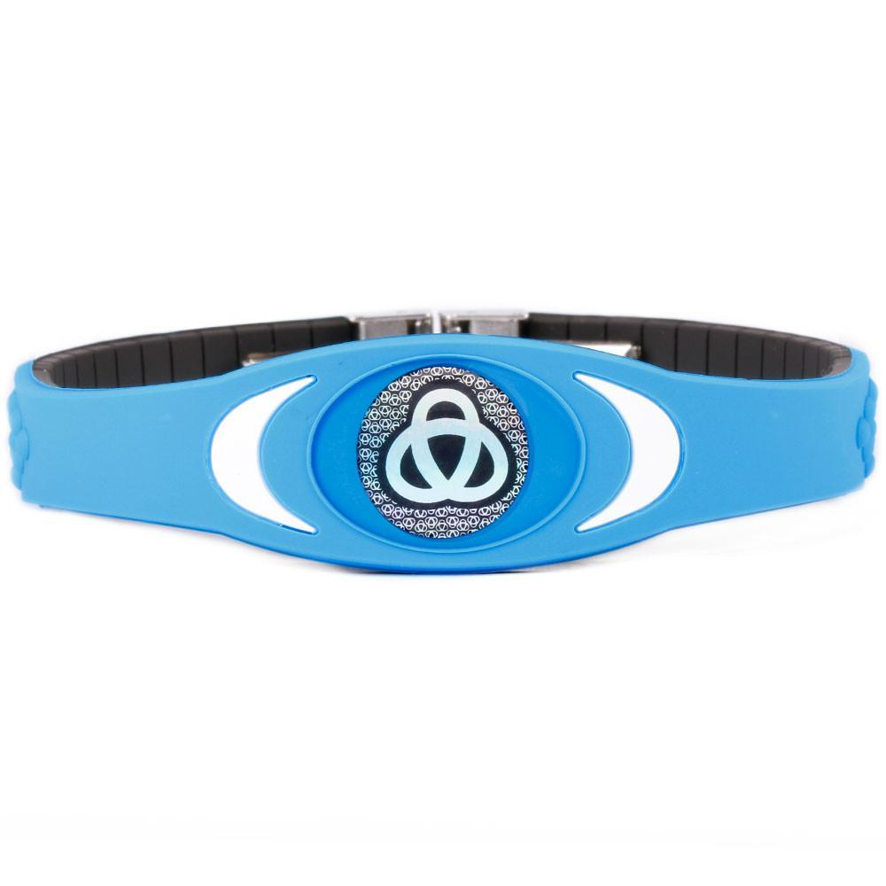 Blue Ion Core Bracelet