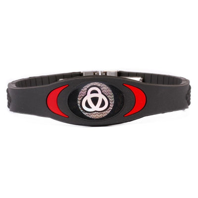 Ionic Power Band Black/Red Ion Core Seconds - Various Colours