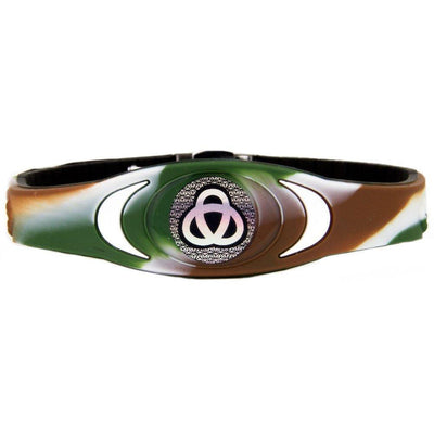 Ionic Power Band Jungle Camo Ion Core Seconds - Various Colours