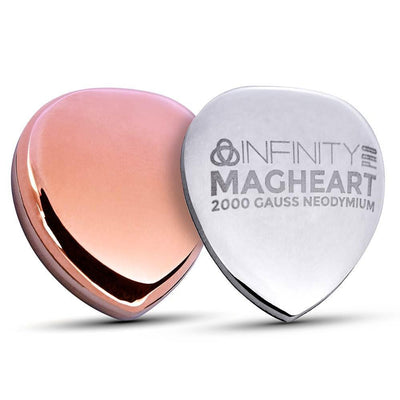 Body Magnet Magheart - Body Magnet