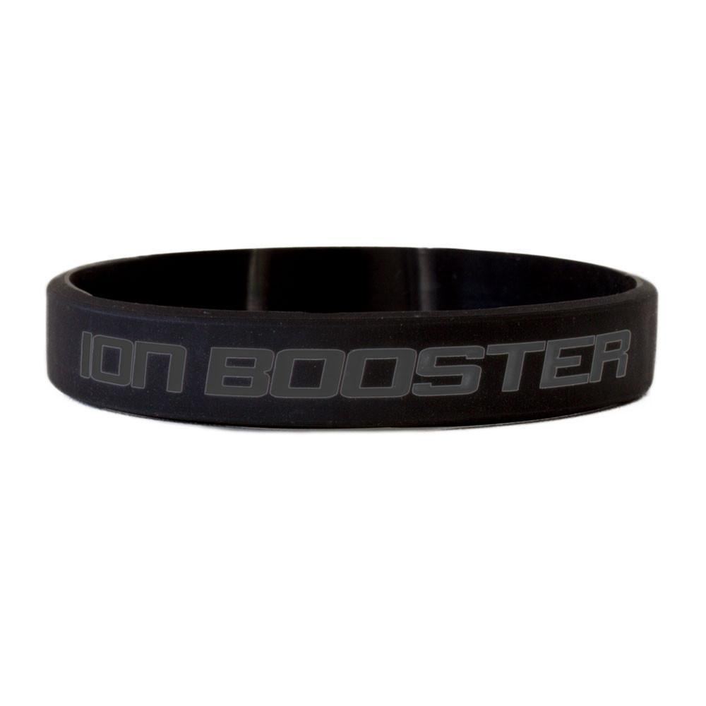 Ion Boosters Small 18cm - Stealth Black / Black with Grey Stealth Black Ion Booster