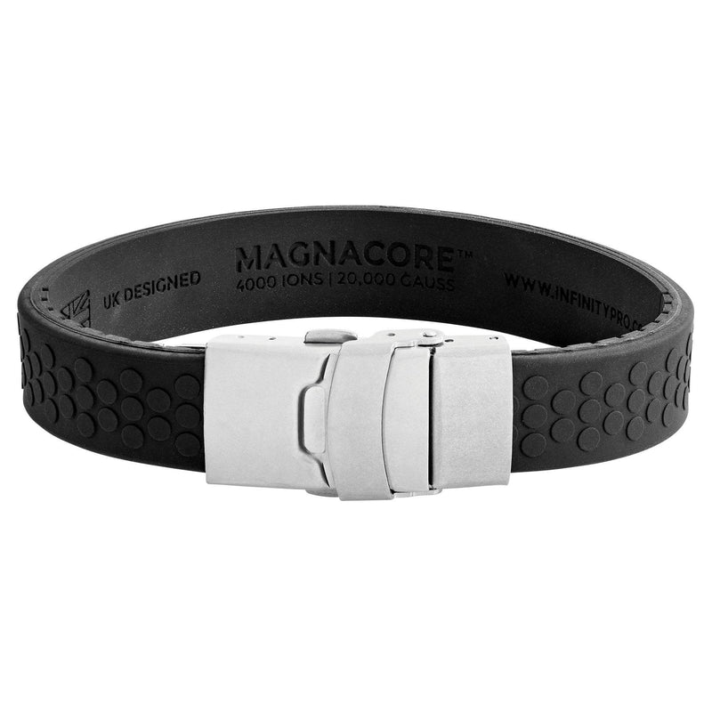 Magnacore Power Band Stealth Black Stealth Black Magnacore 2.0