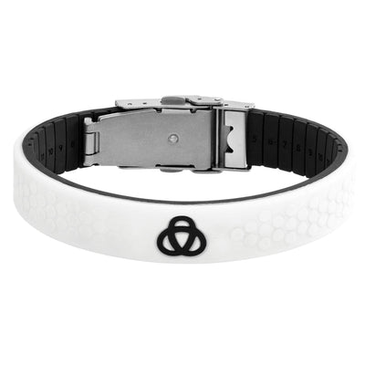 Magnacore Power Band Stealth White Stealth White Magnacore 2.0