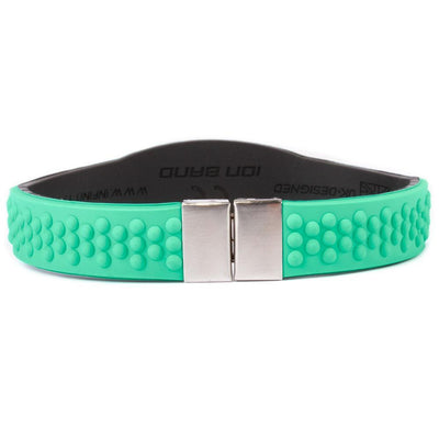 Ion Core Bracelet Turquoise with White Turquoise Ion Core Bracelet