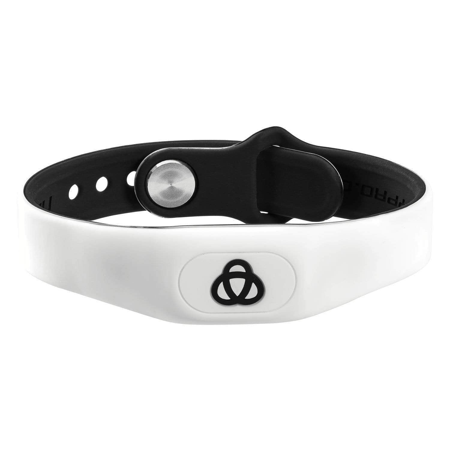 White NEO Magnetic Ion Bracelet