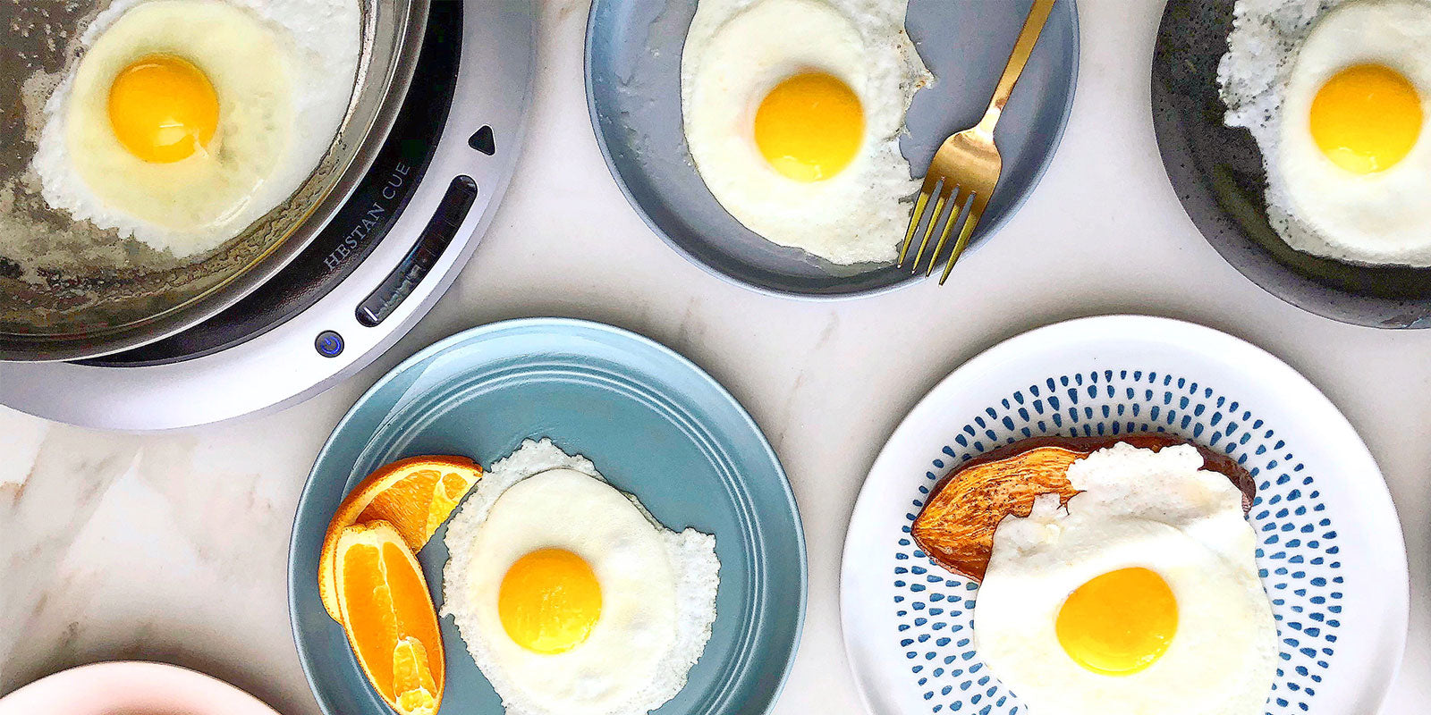 The Complete Guide to Cooking Eggs in a Pan