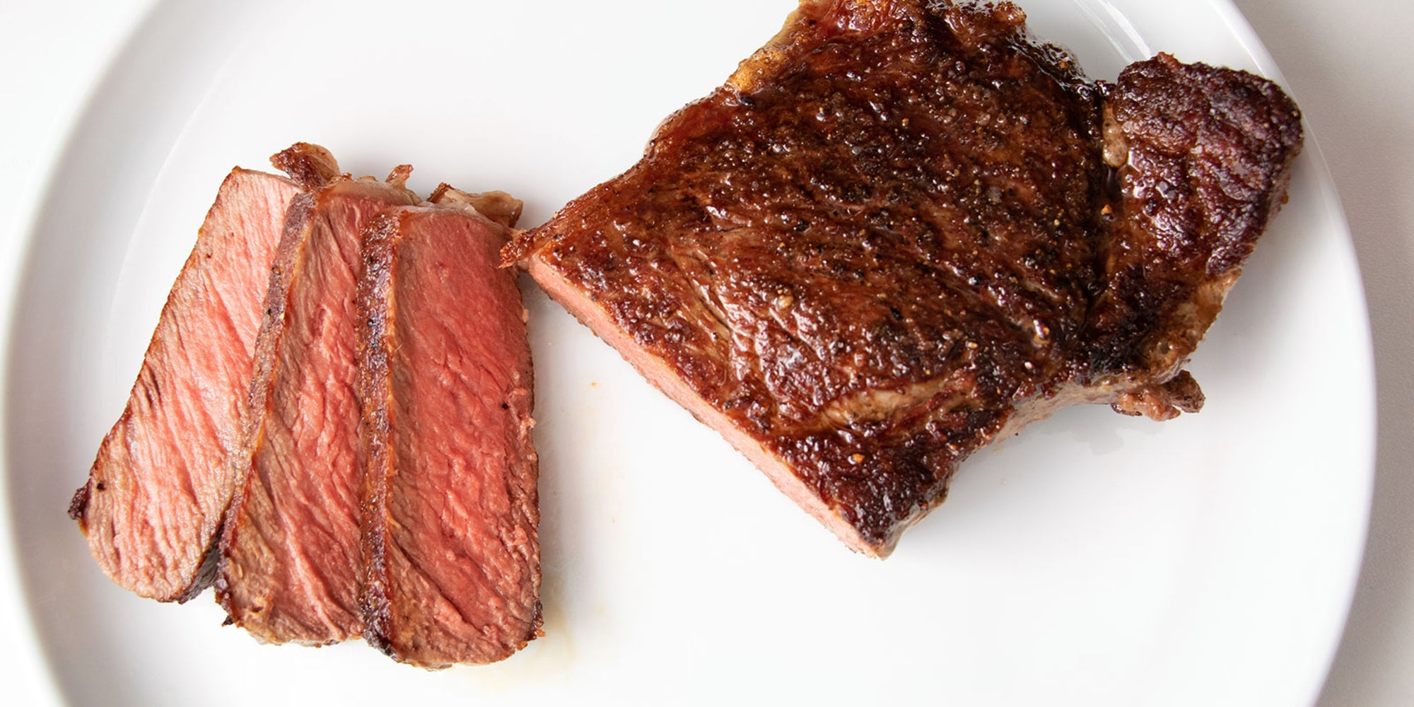 The Ultimate Guide to Pan-Seared Steak