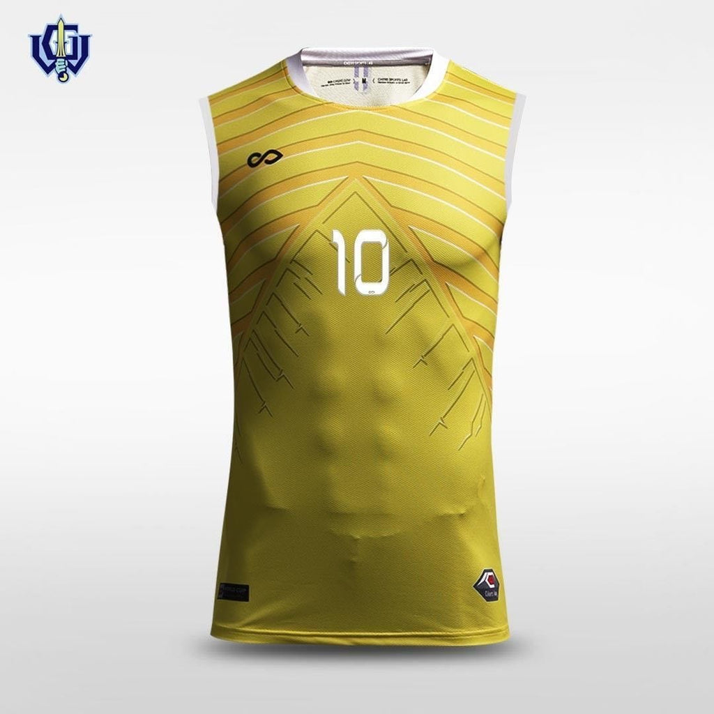 Gargoyle - Sublimated Football Vest
