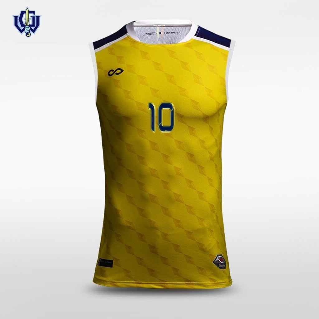 Regalia - Sublimated Football Vest
