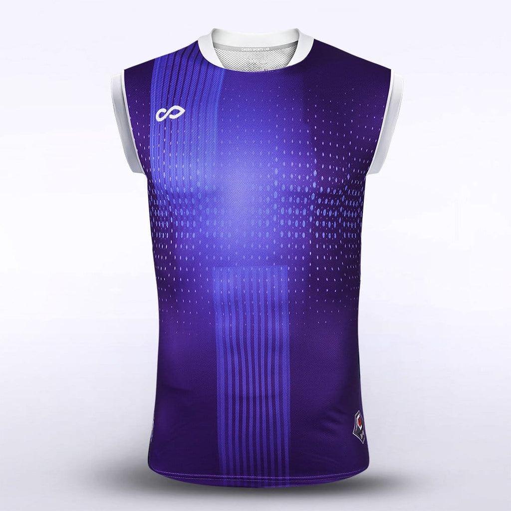 Whirlwind - Sublimated Football Vest