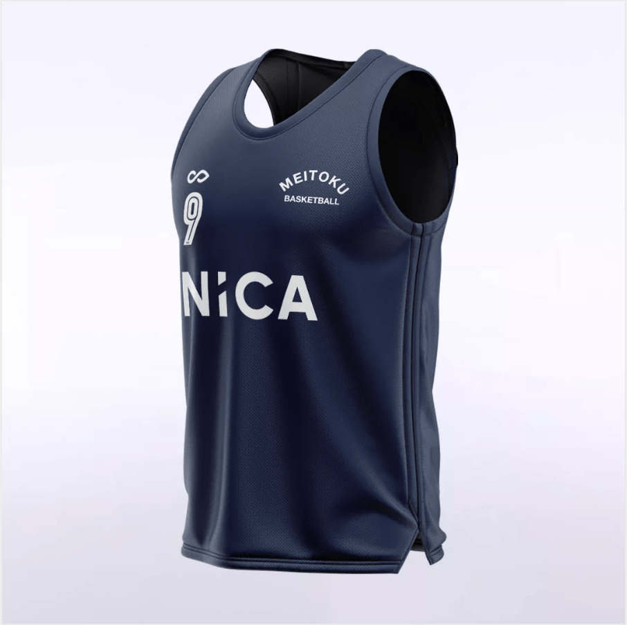 Sublimated Bib