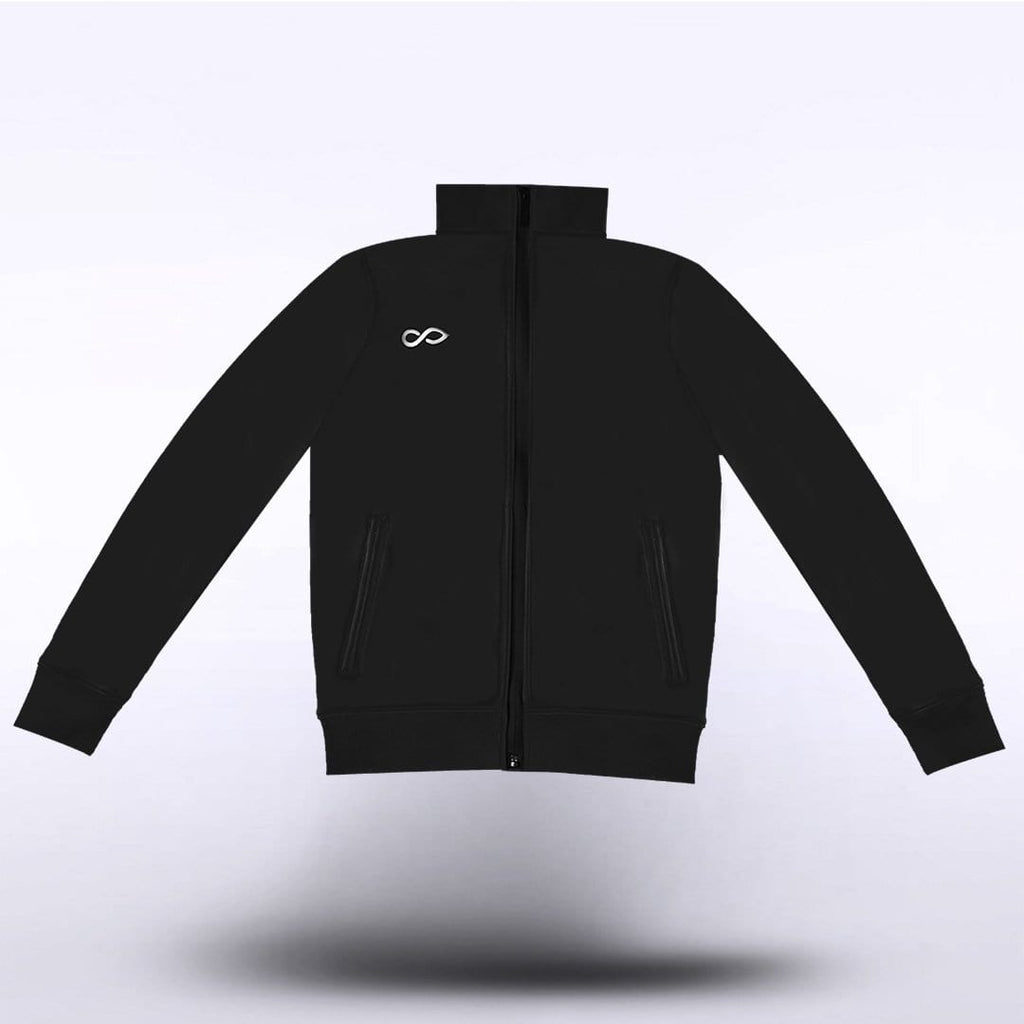 A.I Full Zip Kids Track Jacket