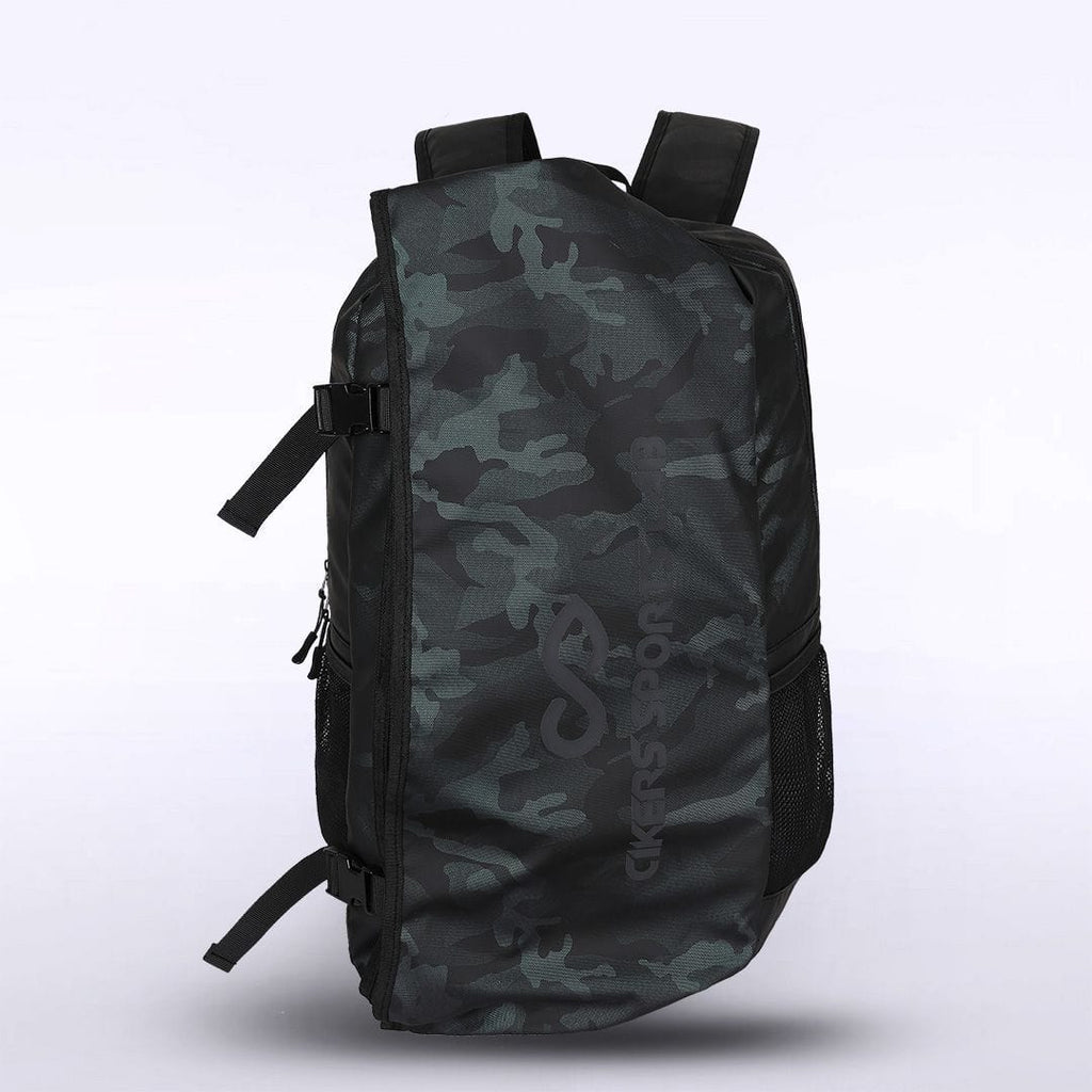 Windranger Camouflage Backpack