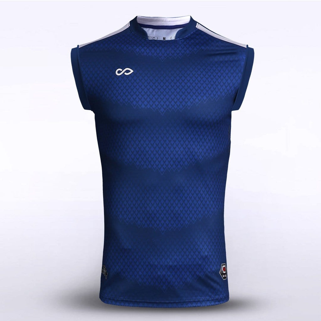 Tectonic - Sublimated Football Vest
