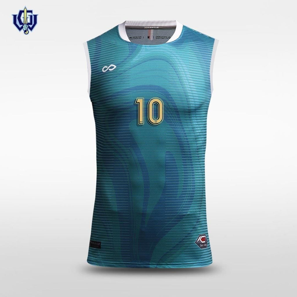 ARC Project - Sublimated Football Vest