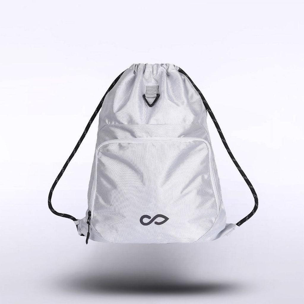 Recluse Drawstring Backpack