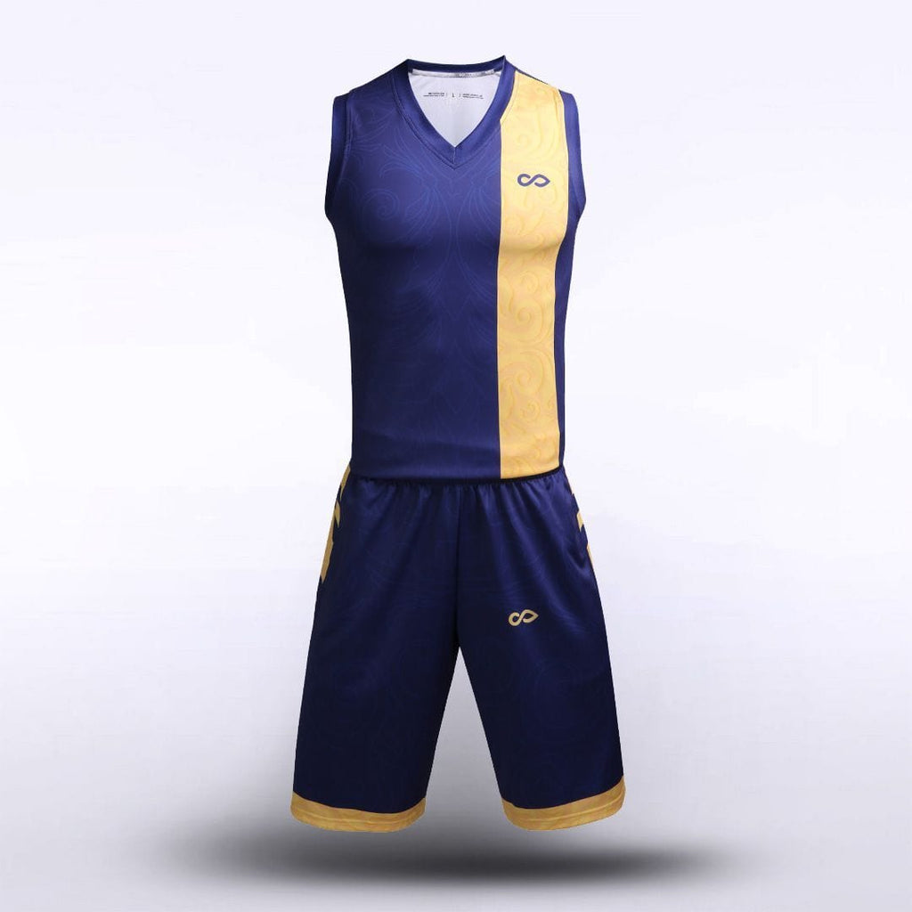 Dreamcatcher - Sublimated Basketball Set