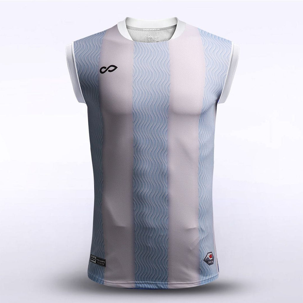 Hand of God - Sublimated Football Vest