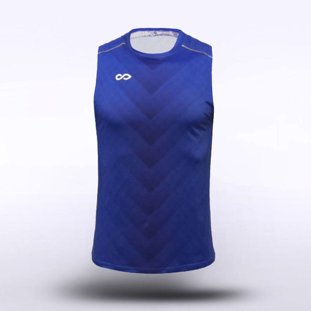 GW - Dusk Sublimated Running Tank Top