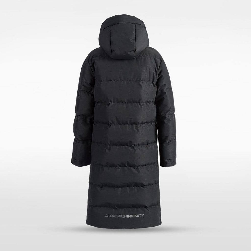 AI - Kids Winter Waterproof Jacket