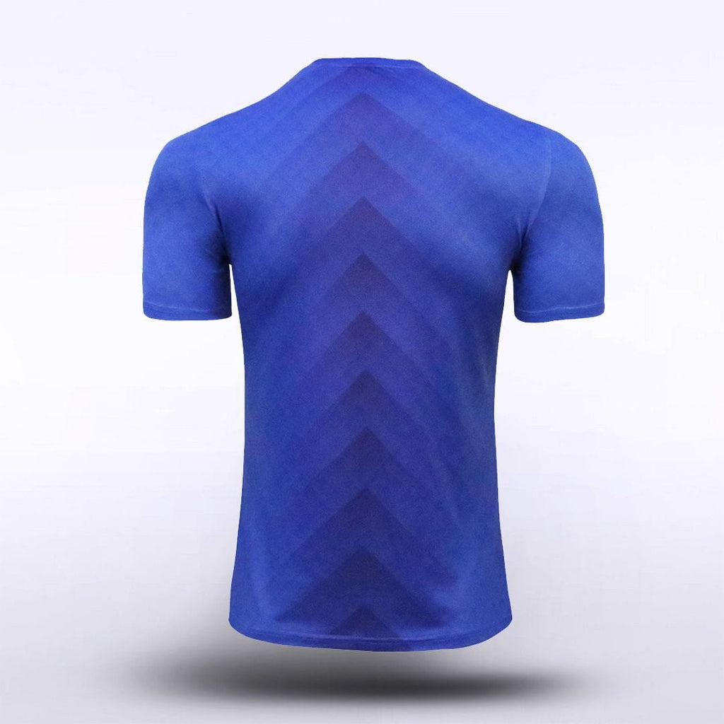 Nightshade Sublimated Short Sleeve Running Shirt