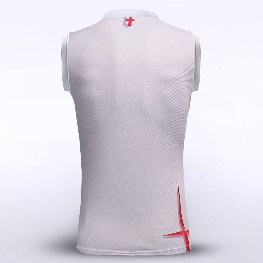St.George - Sublimated Football Vest