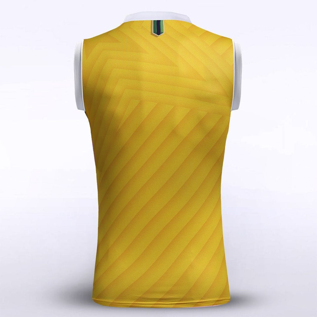 Tundra - Sublimated Football Vest
