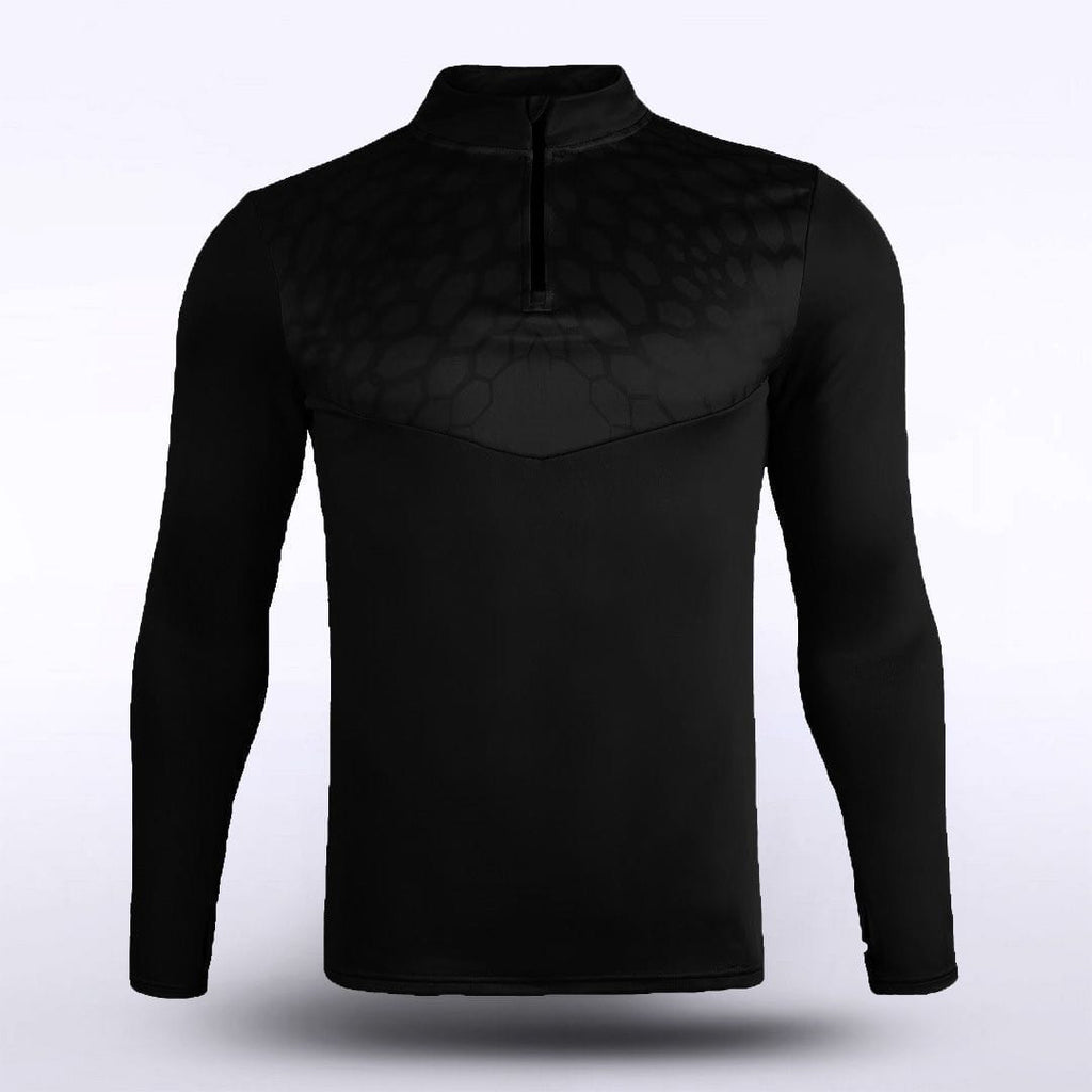 Dragon Vein Adult Sublimated 1/4 Zip