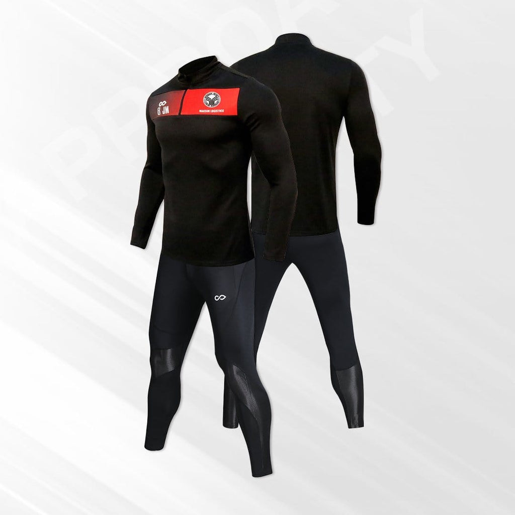 GW Flare Training Suit