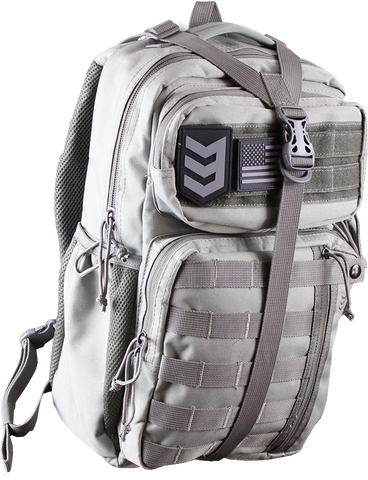 BUG OUT BAGS AND SURVIVAL KITS