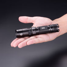 Load image into Gallery viewer, NITECORE EC23 Lightweight LED Flashlight | LED Torch Light | GATA Pack