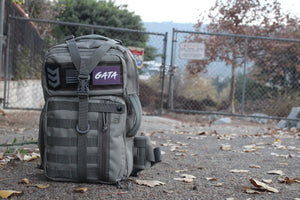 Gata Go Pack Survival System | Bug Out Bag | First Aid Kit | Emergency Backpack | Earthquake Kit | Survival Equipment | Gata Pack